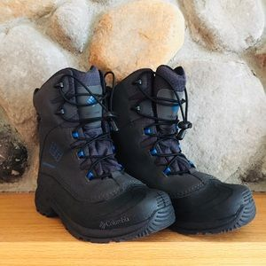 Columbia Insulated and Waterproof Winter Boots